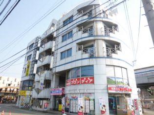 兵庫県西宮市鳴尾町3丁目の賃貸マンションの画像