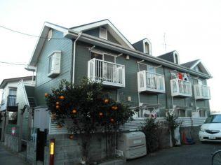 モンシャトー富士[2階]の外観
