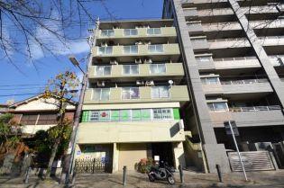 トムズハウス 5階の賃貸【兵庫県 / 尼崎市】