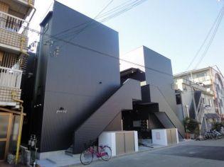 大阪府堺市堺区香ヶ丘町4丁の賃貸アパート