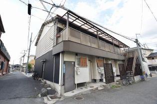 大阪府八尾市末広町1丁目の賃貸アパートの画像