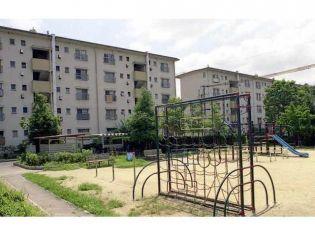 UR西大和片岡台[28-502号室]の画像