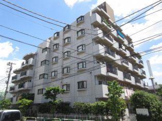 東京都世田谷区千歳台4丁目の賃貸マンション