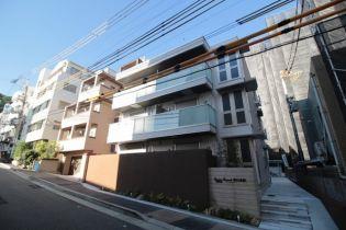 兵庫県神戸市中央区山本通2丁目の賃貸アパートの画像