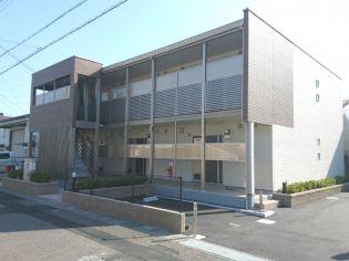 クレイノプランドール 2階の賃貸【滋賀県 / 栗東市】