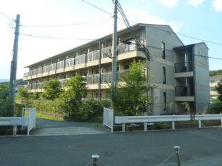TOコーポ石山 B棟 2階の賃貸【滋賀県 / 大津市】