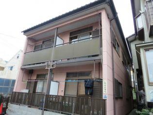 東京都三鷹市井口2丁目の賃貸アパート
