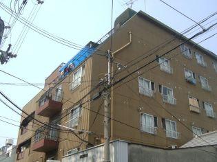 COCOメゾン西田辺 5階の賃貸【大阪府 / 大阪市阿倍野区】