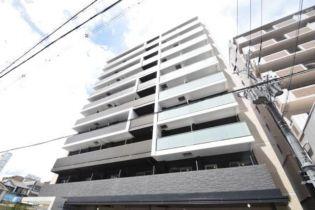 大阪府大阪市阿倍野区昭和町2丁目の賃貸マンションの画像
