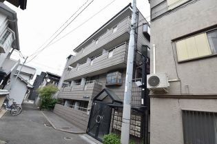 大阪府東大阪市小若江1丁目の賃貸マンションの画像