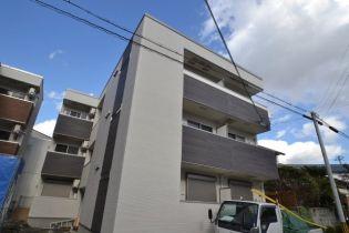 兵庫県尼崎市長洲本通1丁目の賃貸アパート