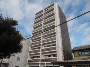 愛知県名古屋市中村区亀島1丁目の賃貸マンション