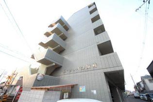 ルソレイユ結崎[2階]の外観