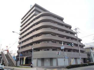 アーデン甲子園 4階の賃貸【兵庫県 / 西宮市】