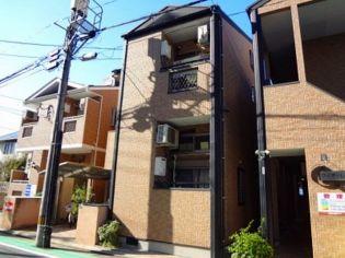 Nagiy road[1階]の外観