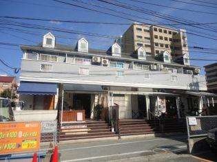 クレスト今泉 2階の賃貸【福岡県 / 福岡市中央区】