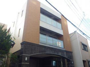 AZURE芥川 3階の賃貸【大阪府 / 高槻市】