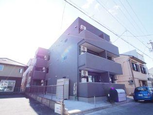 愛知県名古屋市中村区西米野町3丁目の賃貸アパート