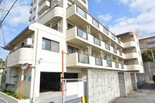 ヒルズ西台 4階の賃貸【兵庫県 / 伊丹市】