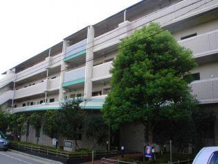 サンテ東甲子園[4階]の外観