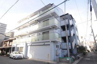 パールハイツ有岡 4階の賃貸【兵庫県 / 伊丹市】