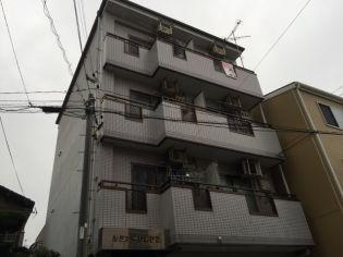 ルミエールアビコ 2階の賃貸【大阪府 / 大阪市住吉区】