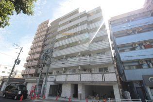 兵庫県神戸市中央区東雲通1丁目の賃貸マンション