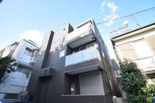 Avancer南青山 3階の賃貸【東京都 / 港区】