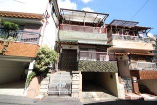 [一戸建] 奈良県生駒市西松ケ丘 の賃貸の画像