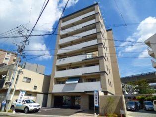 福岡県福岡市博多区竹下1丁目の賃貸マンションの画像