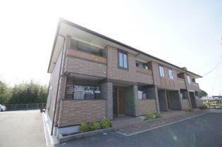 奈良県桜井市大字上之宮の賃貸アパートの画像