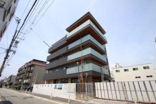 ナッツテラス神戸[2階]の外観