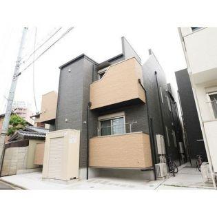 GRANDTIC NAGOYA 1階の賃貸【愛知県 / 名古屋市中村区】