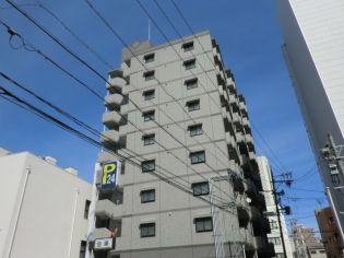 愛知県名古屋市熱田区新尾頭3丁目の賃貸マンション