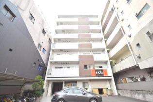 愛知県名古屋市中村区大門町の賃貸マンション