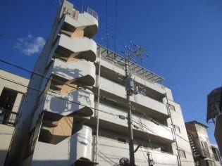 忍ヶ丘SKビル[5階]の外観