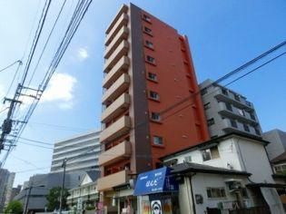福岡県福岡市博多区千代1丁目の賃貸マンションの画像