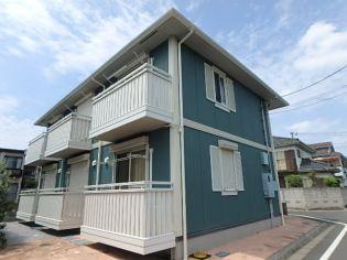 東京都三鷹市北野3丁目の賃貸アパートの画像