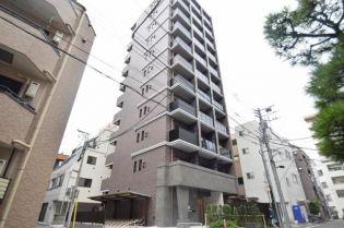 東京都江東区亀戸2丁目の賃貸マンションの外観
