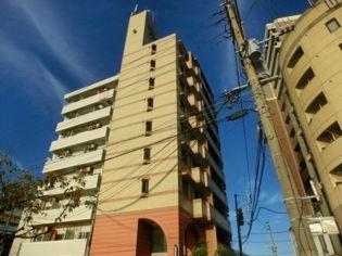 セレスベイサイド博多[5階]の外観