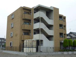 イルシオンピノ[3階]の外観