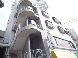 吉恵ハイツ[3階]の外観