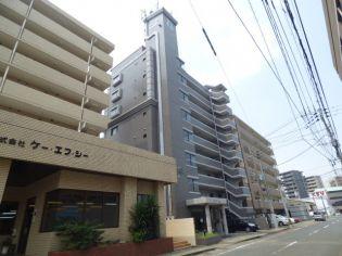 エステートモア博多駅南[7階]の外観