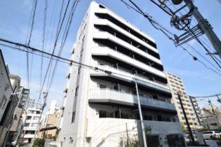 東京都墨田区緑3丁目の賃貸マンションの画像