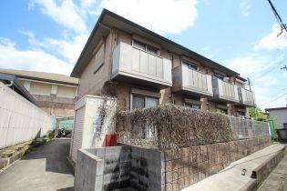 大阪府枚方市伊加賀南町の賃貸アパート