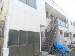第二柳原マンション[2階]の外観