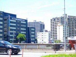 エステートモア天神STUDIO 5階の賃貸【福岡県 / 福岡市中央区】
