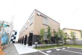 兵庫県神戸市須磨区須磨浦通3丁目の賃貸アパート