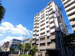 福岡県福岡市中央区平尾1丁目の賃貸マンション