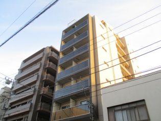 ディアレイシャス菊川[901号室]の外観